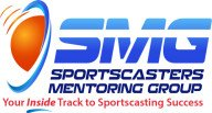Sportscasters Mentoring Group Logo